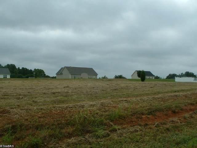 160 Cedarwood Place, Mocksville, NC 27028 (MLS #996772) :: Ward & Ward Properties, LLC