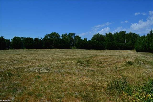 180 Oakshire Court, Mocksville, NC 27028 (MLS #996776) :: Ward & Ward Properties, LLC