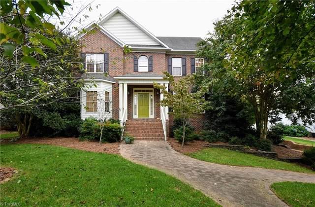 3205 Cross Tree Road, Winston Salem, NC 27106 (MLS #996783) :: Berkshire Hathaway HomeServices Carolinas Realty