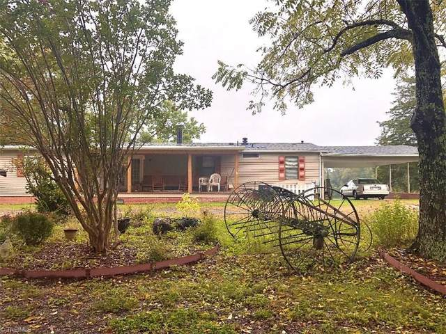 5977 Westfield Road, Westfield, NC 27053 (MLS #996799) :: Berkshire Hathaway HomeServices Carolinas Realty