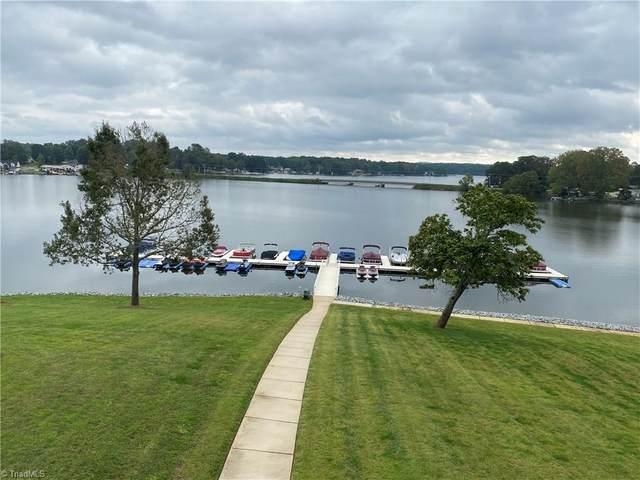 150 Rivers Edge Place K, Lexington, NC 27292 (MLS #996877) :: Berkshire Hathaway HomeServices Carolinas Realty