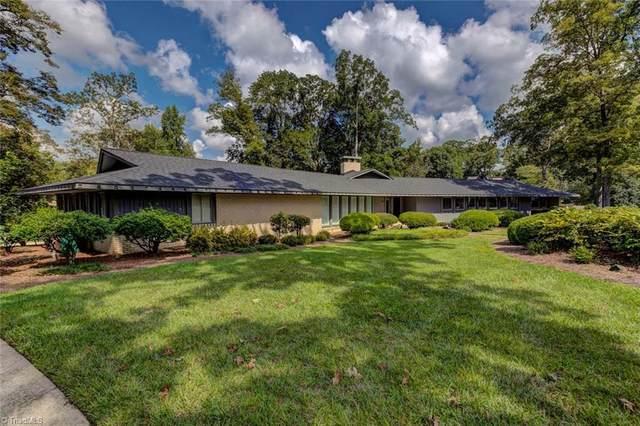 510 Emerywood Drive, High Point, NC 27262 (MLS #996882) :: Lewis & Clark, Realtors®