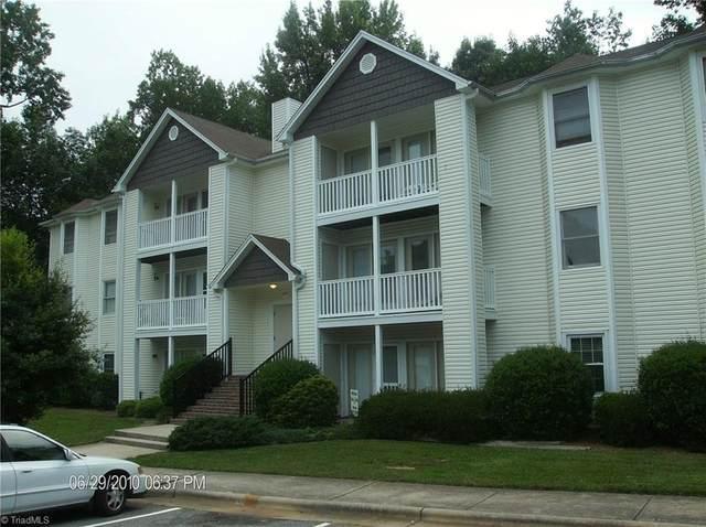 2330 W Vandalia Road D, Greensboro, NC 27407 (MLS #996926) :: Berkshire Hathaway HomeServices Carolinas Realty