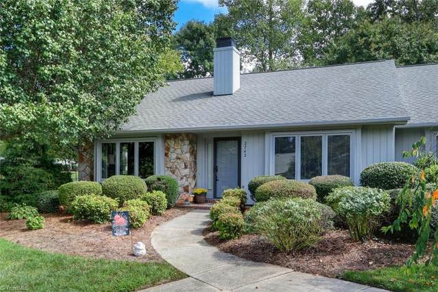 2742 Spring Bridge Trail, Greensboro, NC 27410 (MLS #996958) :: Berkshire Hathaway HomeServices Carolinas Realty