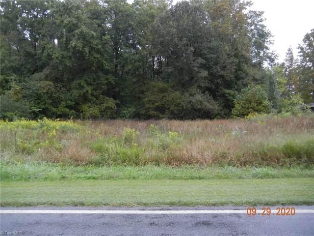 0 Brown Road, Summerfield, NC 27358 (MLS #996971) :: Berkshire Hathaway HomeServices Carolinas Realty