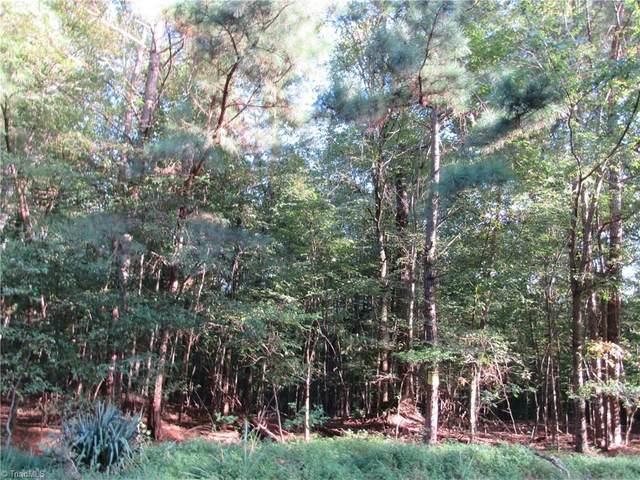 5 Shady Hollow Road, Staley, NC 27355 (MLS #997027) :: Berkshire Hathaway HomeServices Carolinas Realty