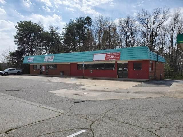 1156 Nc Highway 66 S, Kernersville, NC 27284 (MLS #997029) :: Lewis & Clark, Realtors®