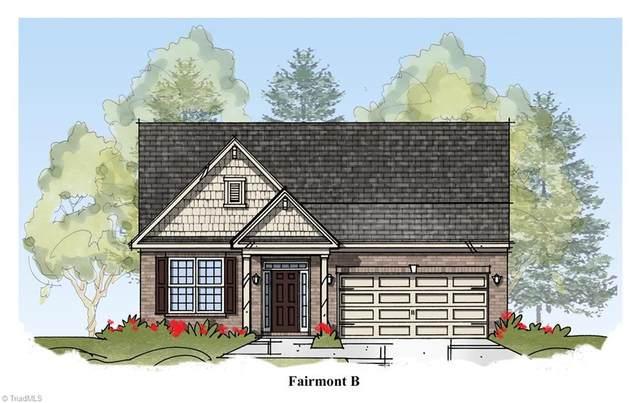 1423 Blooming Mountain Way, Kernersville, NC 27284 (#997215) :: Mossy Oak Properties Land and Luxury