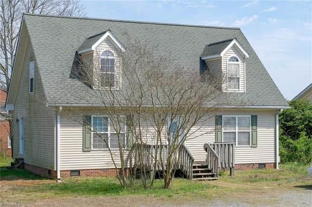3011 View Crest Drive, Jonesville, NC 28642 (MLS #997229) :: Team Nicholson