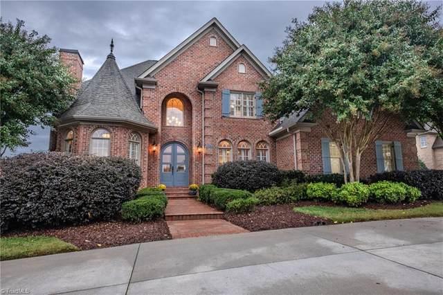 5543 Summer Hill Lane, Winston Salem, NC 27106 (MLS #997335) :: Ward & Ward Properties, LLC