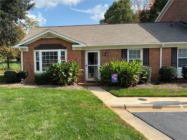 4901 Tower Road A, Greensboro, NC 27410 (MLS #997587) :: Greta Frye & Associates | KW Realty Elite