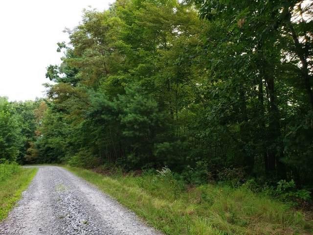 0 Acorn Drive, Purlear, NC 28665 (MLS #997671) :: Berkshire Hathaway HomeServices Carolinas Realty