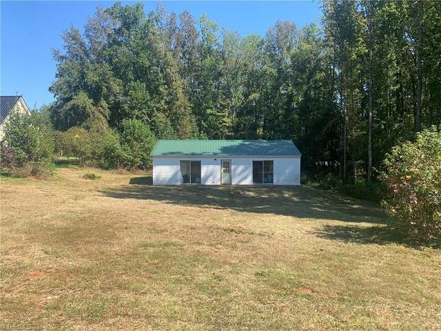 21941 S Nc Highway 109, Denton, NC 27239 (MLS #997688) :: Ward & Ward Properties, LLC