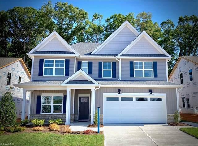 Crimson Wood Drive, Greensboro, NC 27410 (MLS #997772) :: Ward & Ward Properties, LLC