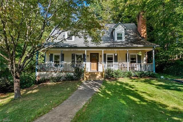 1031 Bebb Willow Lane, Lewisville, NC 27023 (MLS #997822) :: Greta Frye & Associates | KW Realty Elite