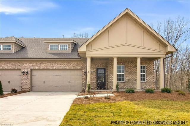 2035 Welden Ridge Road, Kernersville, NC 27284 (#997932) :: Mossy Oak Properties Land and Luxury