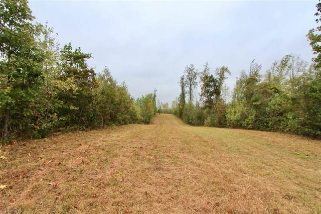 93 Neelley Road, Pleasant Garden, NC 27313 (MLS #997983) :: Lewis & Clark, Realtors®