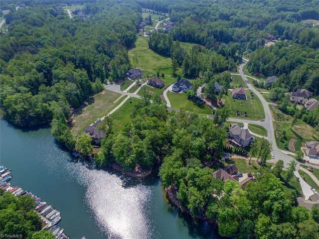 153 Yardarm Court, Stokesdale, NC 27357 (#997995) :: Mossy Oak Properties Land and Luxury