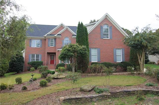 2411 North Beech Lane, Greensboro, NC 27455 (MLS #998023) :: Lewis & Clark, Realtors®