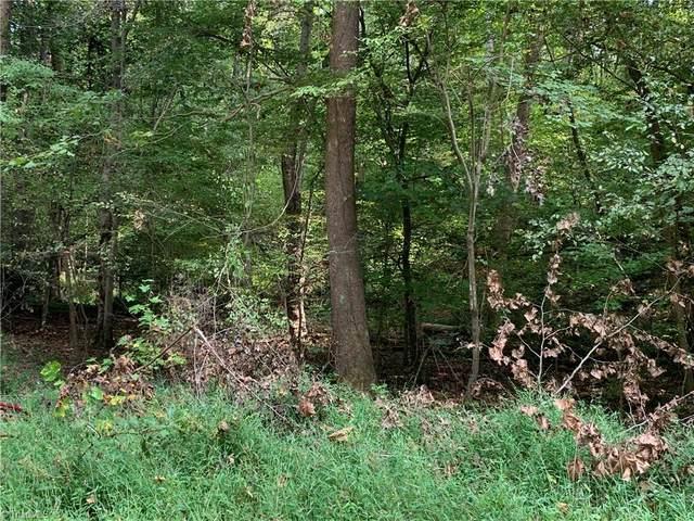 0 Meadow Lane, Pfafftown, NC 27040 (MLS #998030) :: Ward & Ward Properties, LLC