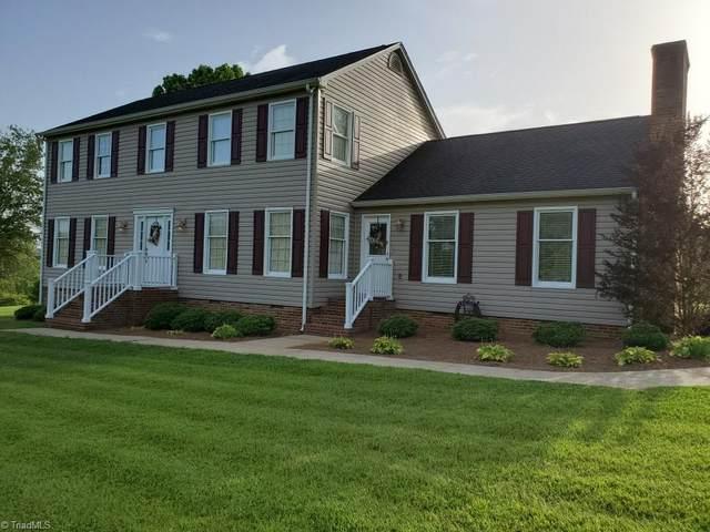 113 Saddle Creek Way, Mount Airy, NC 27030 (#998038) :: Mossy Oak Properties Land and Luxury
