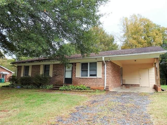310 E End Boulevard, Jonesville, NC 28642 (MLS #998146) :: Team Nicholson