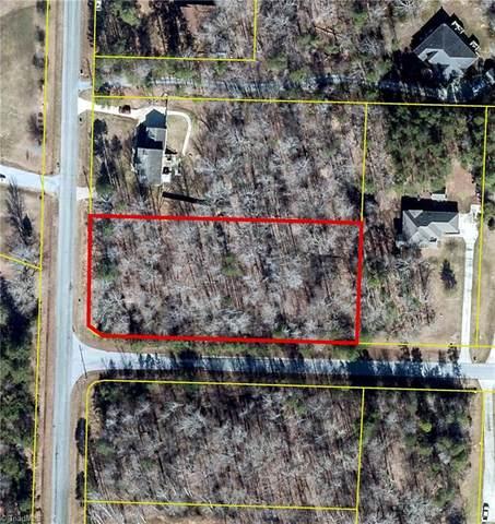 5101 Zante Road, Whitsett, NC 27377 (MLS #998162) :: Lewis & Clark, Realtors®