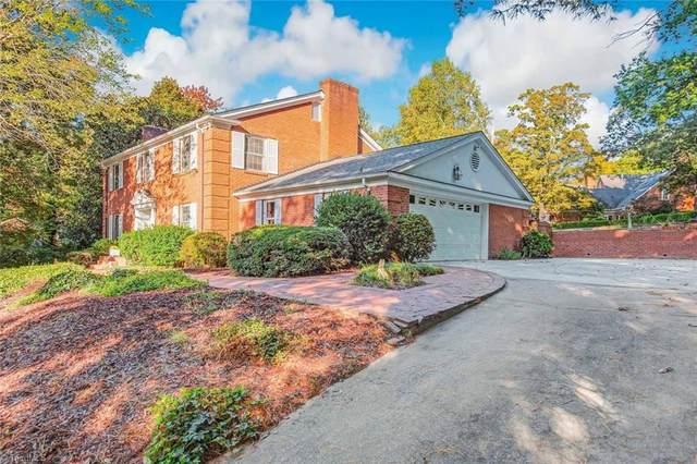 1238 Devonshire Avenue, High Point, NC 27262 (MLS #998330) :: Ward & Ward Properties, LLC