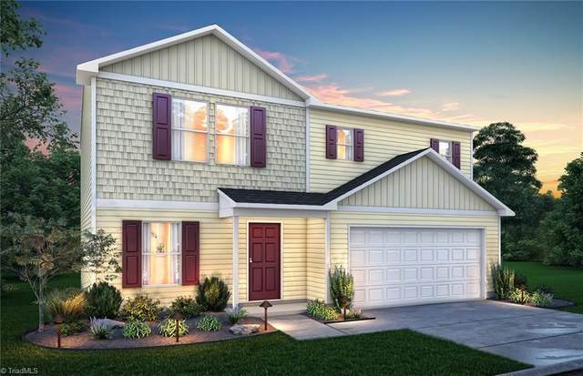 4348 Shadi Green Lane, Winston Salem, NC 27040 (MLS #998364) :: Greta Frye & Associates | KW Realty Elite