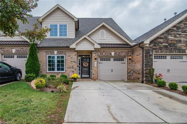 660 Nikyle Circle, High Point, NC 27265 (#998452) :: Mossy Oak Properties Land and Luxury