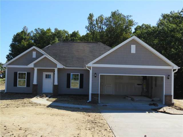 1 Roselynn Lane, Thomasville, NC 27360 (MLS #998464) :: Ward & Ward Properties, LLC