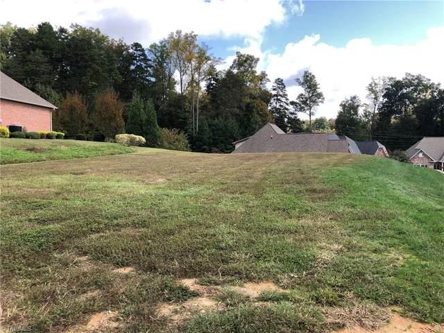 108 Sea Pines Drive (Lot 415), Winston Salem, NC 27107 (MLS #998499) :: Berkshire Hathaway HomeServices Carolinas Realty