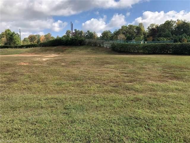 122 Sea Pines Drive, Winston Salem, NC 27107 (MLS #998501) :: Berkshire Hathaway HomeServices Carolinas Realty