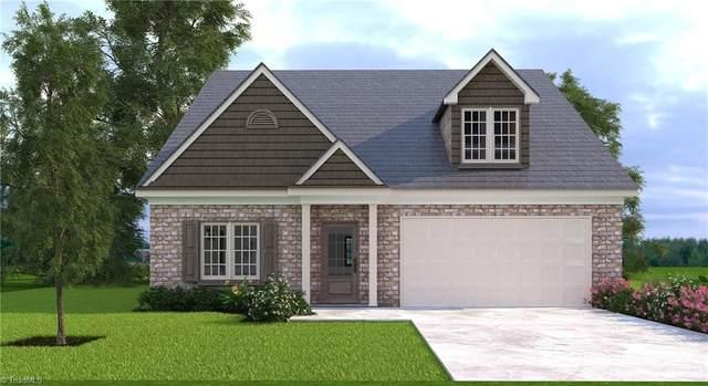 1976 Whisper Lake Drive, Whitsett, NC 27377 (#998505) :: Mossy Oak Properties Land and Luxury