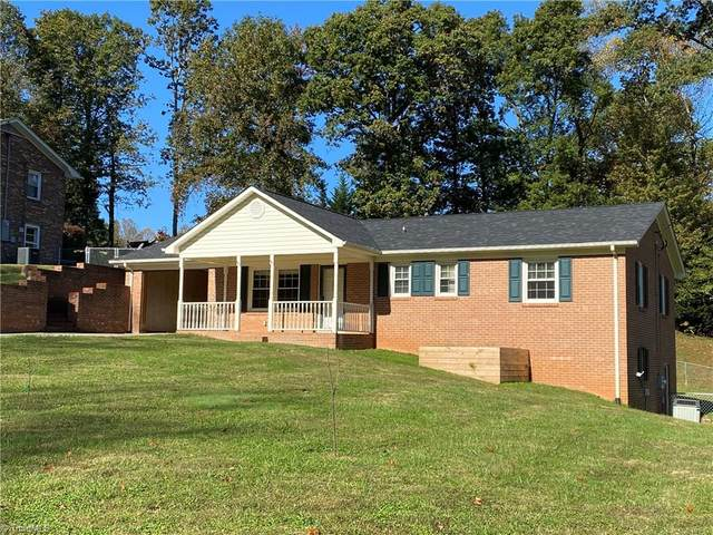 144 Noonkester Drive, Mount Airy, NC 27030 (MLS #998530) :: Berkshire Hathaway HomeServices Carolinas Realty