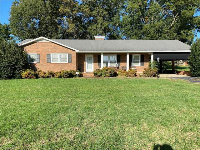 927 Mayford Drive, Kernersville, NC 27284 (MLS #998588) :: Greta Frye & Associates | KW Realty Elite