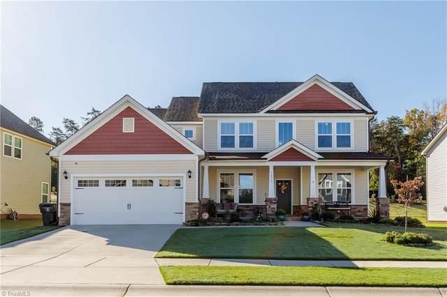 1077 Cardross Street, Burlington, NC 27215 (MLS #998596) :: Greta Frye & Associates | KW Realty Elite