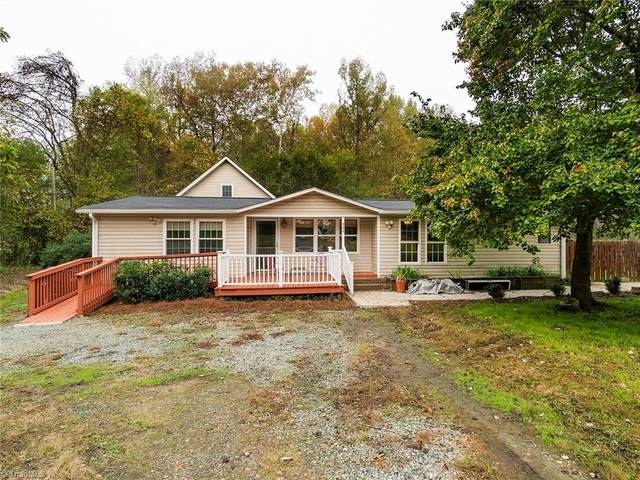 924 Elon Ossipee Road, Elon, NC 27244 (MLS #998607) :: Ward & Ward Properties, LLC