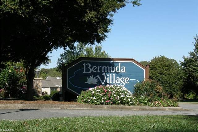 3307 Bermuda Village Drive, Bermuda Run, NC 27006 (MLS #998621) :: Ward & Ward Properties, LLC