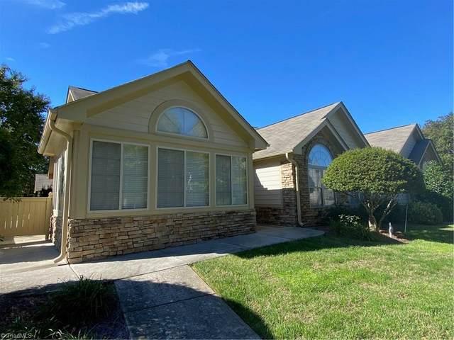 5108 Eagle Perch Way, Greensboro, NC 27407 (#998798) :: Mossy Oak Properties Land and Luxury
