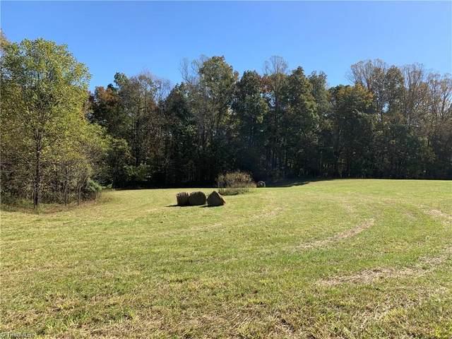 Carson Oaks Lane, Pilot Mountain, NC 27041 (MLS #998801) :: Ward & Ward Properties, LLC