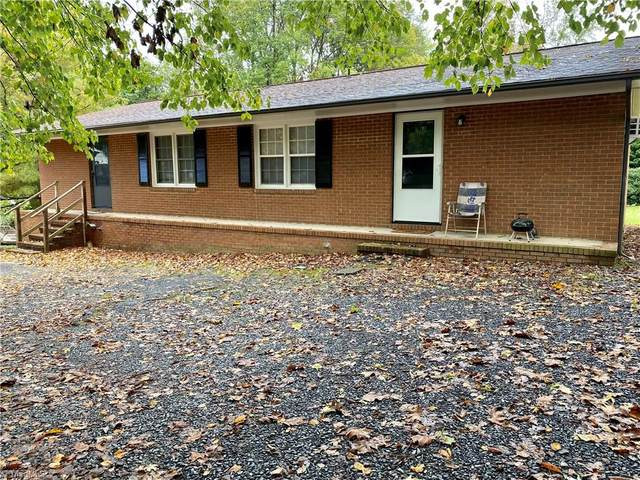 515 Turner Street, Asheboro, NC 27203 (MLS #998813) :: Ward & Ward Properties, LLC