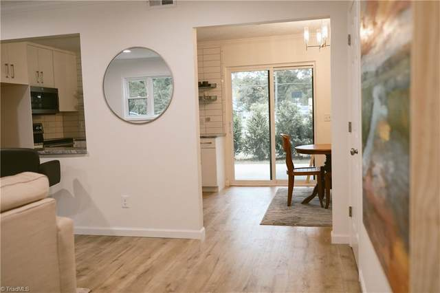 205 Quesinberry Road E3, Mount Airy, NC 27030 (MLS #998830) :: Ward & Ward Properties, LLC