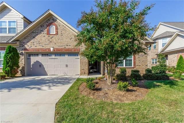 223 St Elizabeth Drive, Gibsonville, NC 27249 (#998835) :: Mossy Oak Properties Land and Luxury
