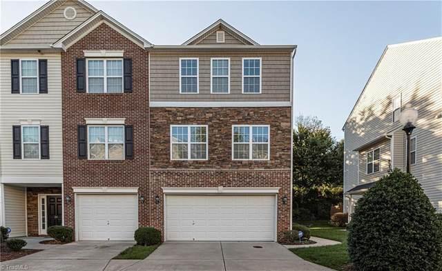 32 Ackland Drive, Greensboro, NC 27455 (MLS #998967) :: Berkshire Hathaway HomeServices Carolinas Realty