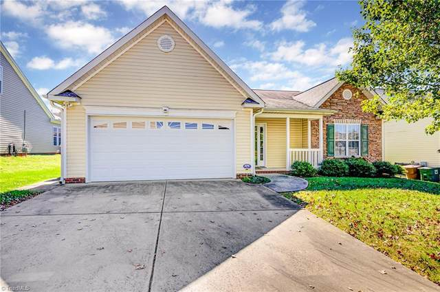 4006 Black Gum Place, Greensboro, NC 27405 (MLS #998969) :: Ward & Ward Properties, LLC