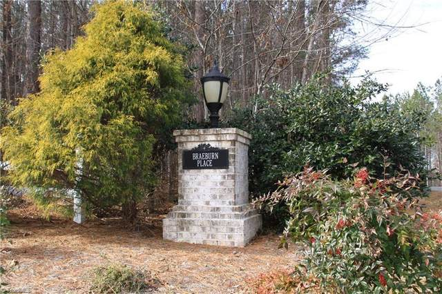 Lot 2B Braeburn Place Lane, Clemmons, NC  (#998986) :: Mossy Oak Properties Land and Luxury