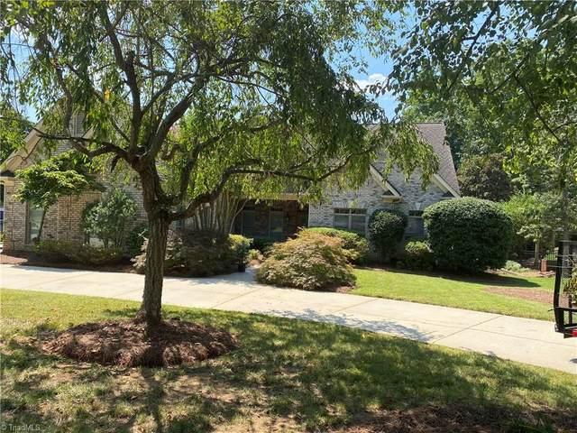 3003 Starmount Farms Drive, Greensboro, NC 27408 (MLS #998995) :: Berkshire Hathaway HomeServices Carolinas Realty