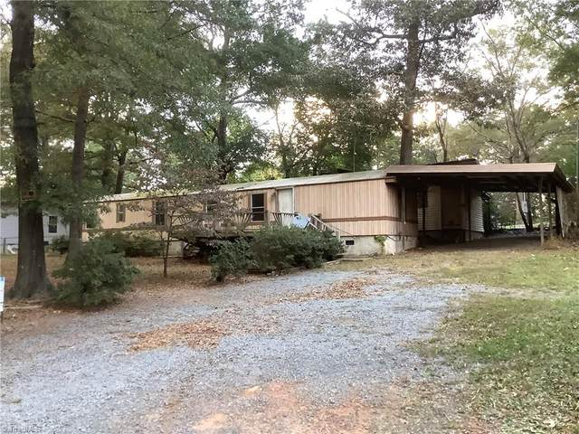 194 Hillcrest Road, New London, NC 28127 (#998997) :: Mossy Oak Properties Land and Luxury