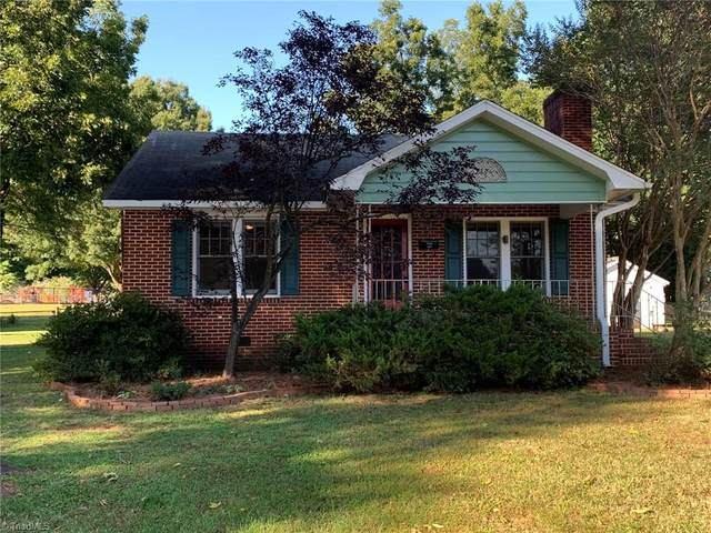 247 Albany Street, Burlington, NC 27215 (MLS #999031) :: Ward & Ward Properties, LLC
